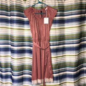 LC Conrad Dress NWT